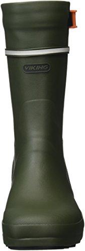 Viking Unisex-Erwachsene Touring III Gummistiefel Grün (Green)