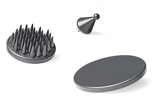 REHA-Set – Erweiterung für NOVAFON Geräte – mittels lokaler Vibrationstherapie gegen Schmerzen und Verspannungen