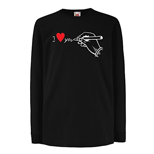 funny-t-shirts-for-kids-long-sleeve-i-love-you-st-valentines-day-gifts-outfits-14-15-years-black-whi