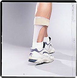 Ankle/Foot Orthosis Left Size: 7-9 (Women's) - Model 783802 by Sammons Preston