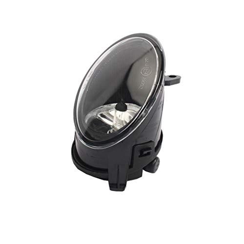 Voitures en Plastique 4F0941699 côté Gauche Foglight Voiture Accessoires de Remplacement pour Audi A6 C6 05-08 Phares antibrouillard Regard