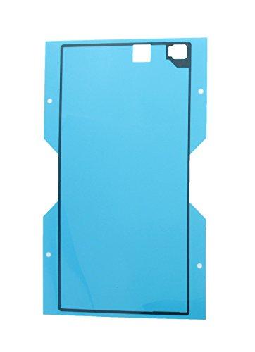 Original Sony C6802, C6833, XL39h, C6843 Xperia Z Ultra Pannel Siegelpunkte auf der Rückseite selbstklebend - 1271-0879