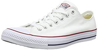 Converse Chuck Taylor All Star Core, Baskets Mixte Adulte, Blanc, 43 EU (B000O55Q0A) | Amazon price tracker / tracking, Amazon price history charts, Amazon price watches, Amazon price drop alerts