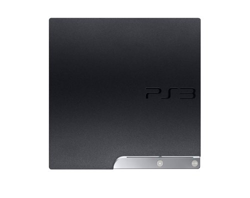 PlayStation 3 - Konsole Slim 320 GB (K-Model) inkl. Dual Shock 3 Wireless Controller - Bild 6