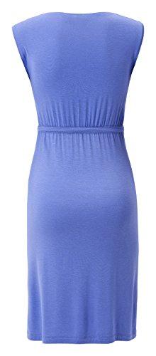 Esprit for mums Vêtements de grossesse Robe d'allaitement Columbine Blue