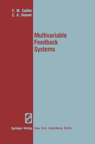 Multivariable Feedback Systems (Springer Texts in Electrical Engineering)