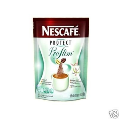 nescafe-protect-proslim-pro-slim-diet-slimming-weight-control-coffee-10-sticks