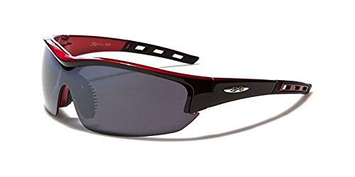 Preisvergleich Produktbild X-Loop ® Sonnenbrillen - Sport - Radfahren - Skifahren - 100% UV400 Schutz