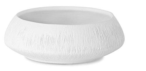 6er Pck. Duni Kerzenteller Mega weiß Keramik Ø innen 8,5 cm, Keramikteller weiß für Stumpenkerzen, Teller Kerze weiß, Kerzenteller weiß, Duni Kerzenteller weiß (Keramik Kerzen Teller)