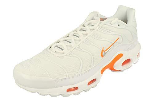 pretty nice 1cd87 8ec77 Usato, Nike Air Max Plus TN SE Uomo Running Trainers AO9564 usato Spedito  ovunque in