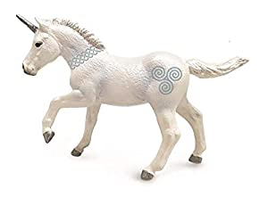 Collecta - Potro de unicornio, color azul (88854)