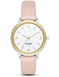 9181fb170 Kate Spade New York Morningside KSW1507 - Reloj de Cuarzo