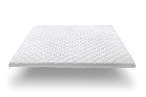 viscoschaum topper test echte tests. Black Bedroom Furniture Sets. Home Design Ideas
