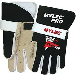 mylec INC Street Hockey groß Player Handschuhe (590A), n/a