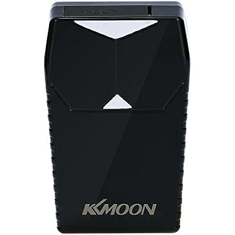 KKmoon GSM GPRS GPS Tracker Localizador en Tiempo Real SMS Aplicación de Seguimiento Monitoreo de Alarmas de Sonido para iOS