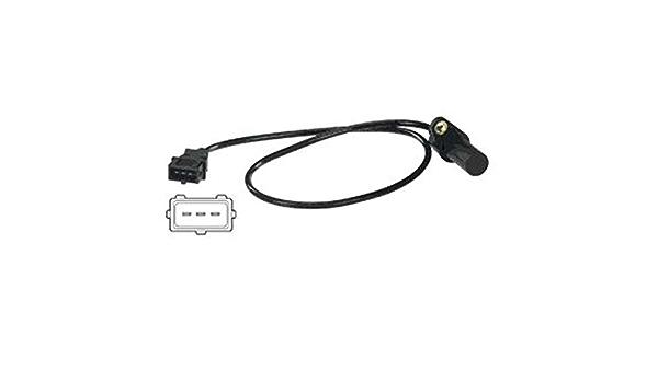 Delphi Crankshaft Sensor Ot Impulse Sensor For Fiat Lancia 3112864 Auto