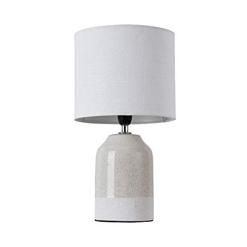 Pauleen 48022 sobremesa Sandy Glow máx. 20W E14 Lámpara para ...