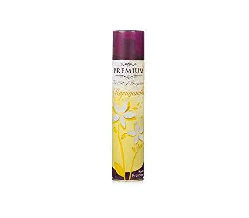 Premium Rajanigandha Room Freshener - 125g