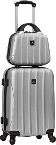 Valise cabine rigide 4 roues et Vanity case...