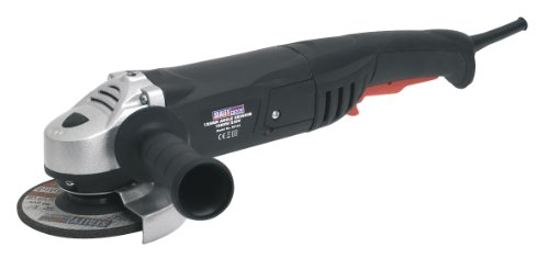 Sealey SG125 - Smerigliatrice angolare