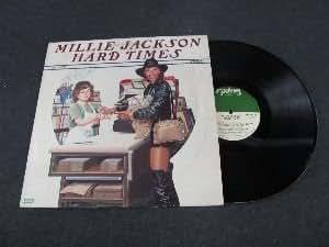 Hard times (1982) / Vinyl record [Vinyl-LP]
