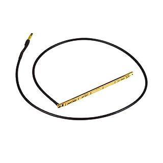 Artec PP-607 Piezo Tonabnehmer für 6/12 Saiten Akustikgitarre