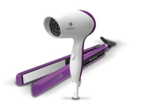 Havells HC4025 Limited Edition Styling Pack (Purple)