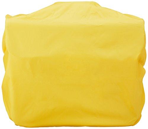 Haberland Regenschutz gelb für Einzeltasche, RSET01 10