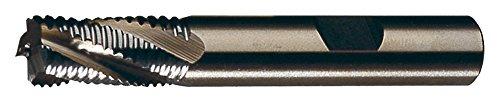 Cleveland c31137RG7multi-flute non-center Schneiden groben Profil Schaftfräser