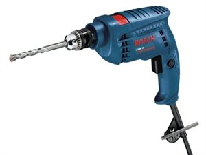 Bosch GSB 10 Professional Compact and Powerful Impact Drill (Blue)  available at amazon for Rs.2449