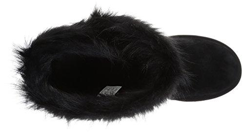 UGG Australia Damen W Deena Schneestiefel, Schwarz Black (Black Blk)