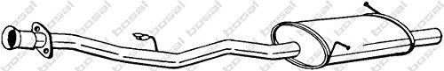 Preisvergleich Produktbild Bosal 280-005 Endschalldämpfer