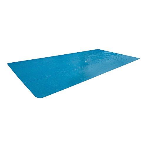 Intex Topper Solar für rechteckige Pools 378 x 186 cm bunt
