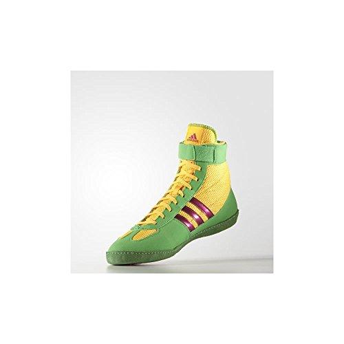 Adidas Lutter contre les bottes de vitesse 4 - or rose