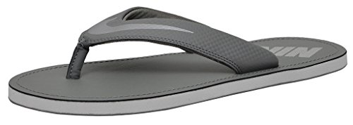 bf32e80057030 Nike 724324-011 Men Black Chroma Thong 4 Flip Flops - Best Price in ...