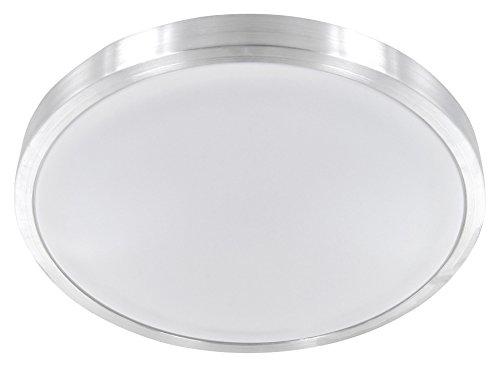 Plafoniere Bagno Da Soffitto : Led w alluminio lampada da soffitto plafoniera bagno ip