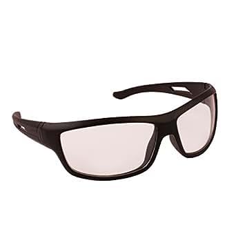Tim Hawk Night Vision Sport Unisex Sunglasses(Nightvision|Transparent)