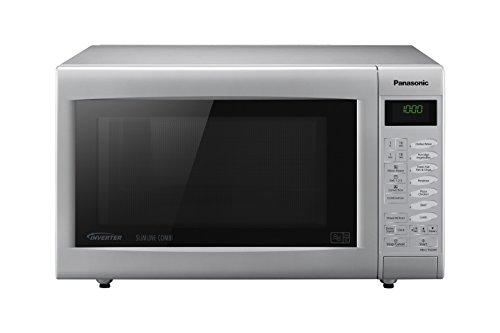 Panasonic NN-CT565MBPQ Slimline Combination Microwave