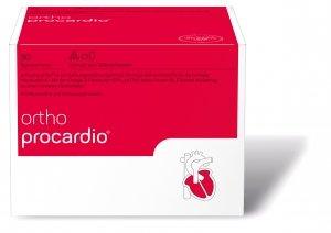 orthoprocardio® (Granulat + Kapseln) 30 Tagesportionen (552g)