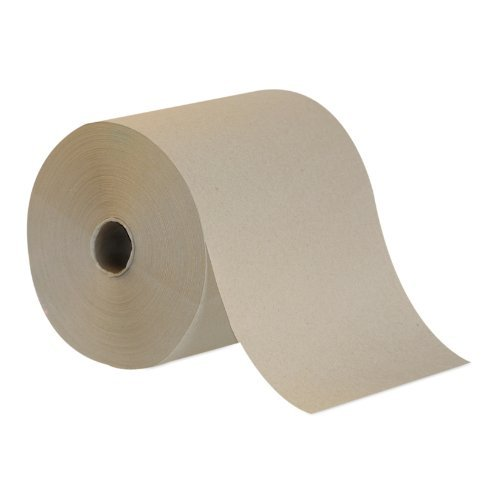 georgia-pacific-26301-envision-high-capacity-roll-paper-towels-8-x-800-roll-brown-poly-bag-protected