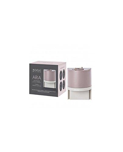 Millefiori Milano Raumduft elektrisch Aria Color Taupe Fragranza nicht enthalten - 100 g
