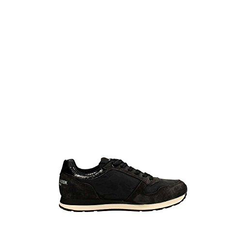 U.s. Polo Assn. REXON Denver Sneaker Uomo Nero