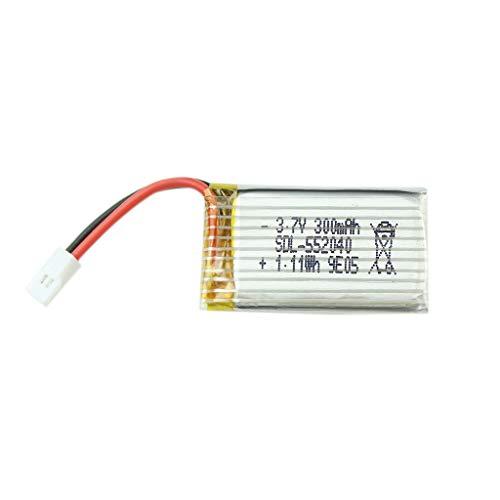 CUHAWUDBA K100 V911S V966 V966-016 3,7 V Batterie Rc Wl Spielzeug Hubschrauber Rc Ersatzteile Zubehr