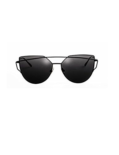 Weibliche Retro-Sonnenbrille Personalisierte Flut Mode Brille Runde Gesicht polarisierte Sonnenbrille ( Farbe : 2 )