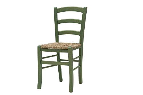 Sedie In Legno Colorate : Sedie legno colorate incubatore impresa