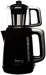 Tefal BJ201 My Tea Çay Makinesi, Siyah
