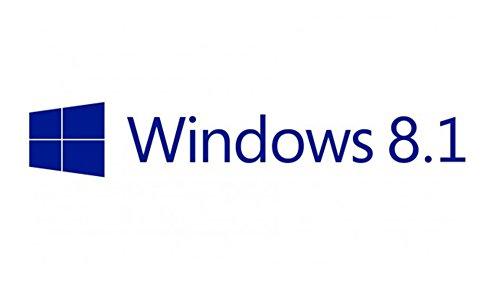 Windows 8.1 64Bit Eng Intl (SB-Version) DVD