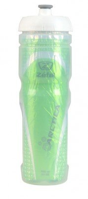 Zefal Trinkflasche Arctica 700 ml grün