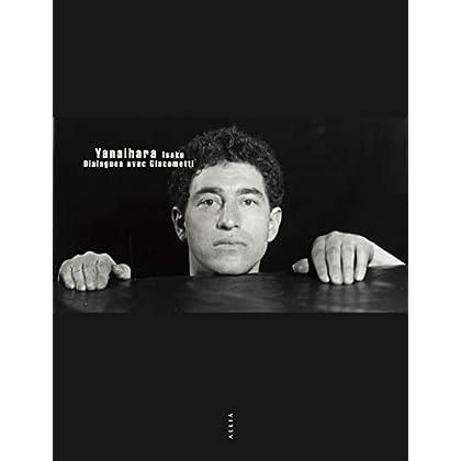 Dialogues avec Giacometti