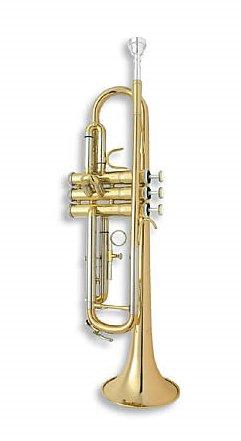 Simba 106834044 27 cm My Music World Trompete
